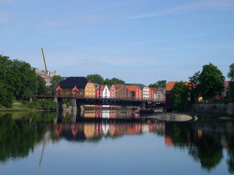 Wetter Trondheim