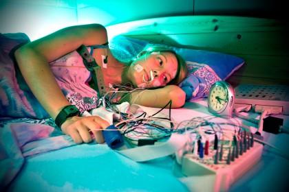 Gehirntraining bei Schlaflosigkeit