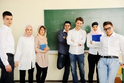 Bildungsmobilität