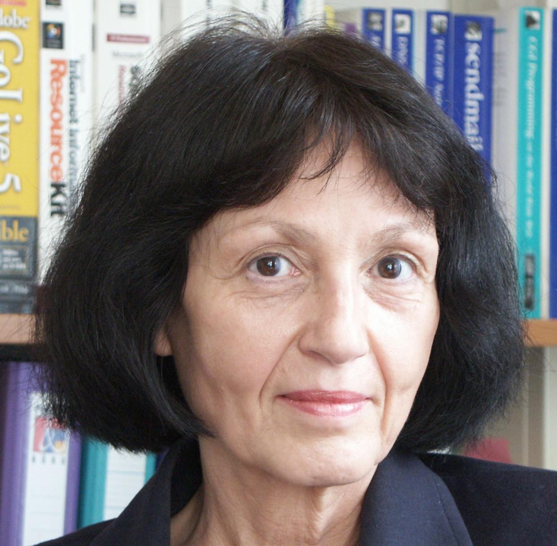 Soziologie als Schulfach würde den Kindern helfen, Zusammenhänge zu sehen, ist die Soziologin Hilde Weiss überzeugt.