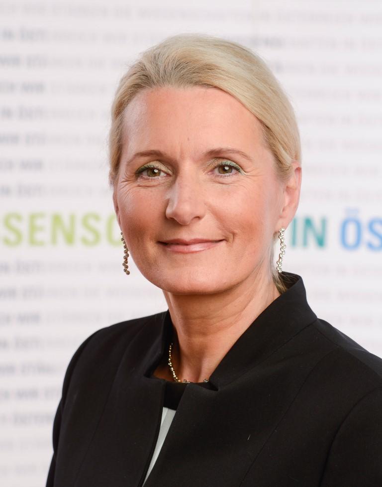 FWF-Präsidentin Pascale Ehrenfreund über Grundlagenforschung als Basis für Innovation