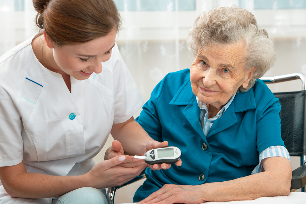 nurse patient interactions related to diabetes foot care nursing essay Nurses make a difference in the lives with their health related needs nurses can improve a patient's health by providing basic nursing care under the.