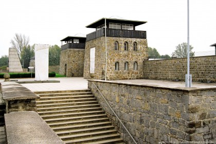 Der Zeithistoriker und KZ-Forscher Bertrand Perz war wissenschaftlicher Leiter der Neugestaltung der Gedenkstätte Mauthausen.
