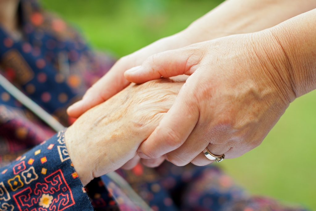 Evidence-based decisions shall help to meet the growing challenges of nursing homes and people with dementia.