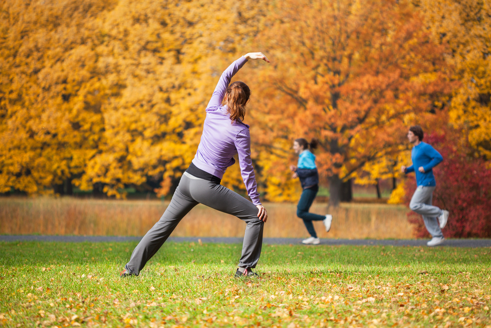 Bewegung beugt Gefäßerkrankungen vor und ist auch eine wirksame Therapie. Neu entwickelte Technologien zur detaillierten Darstellung von Blutgefäßen erlauben nun bessere Diagnosen von verengten und blockierten Adern.